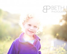 Murrieta Family Photographer | Summer nights