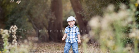 Baby Bear LJ | Murrieta Child Photographer