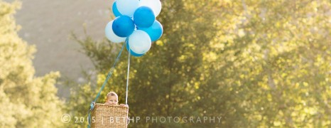 Birthday Balloon | First Birthday Murrieta