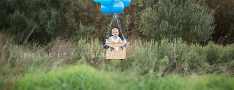 Jack | Best Temecula Baby Photographer