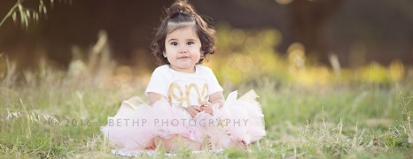 Baby Alexis | Murrieta Photographer