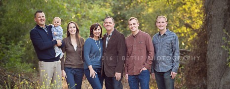 B Family | Family Photography in Murrieta