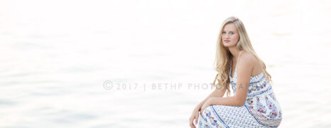 Calah | Spokane Senior Photography