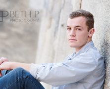 Mike | Murrieta Senior Photographer